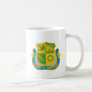 Army 1st Armored Division Special Troops Battalion Mug