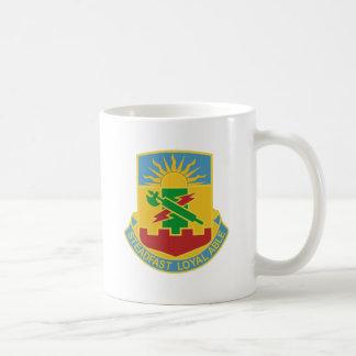 Army 4th Brigade Combat Team 1st Armored Division Coffee Mug