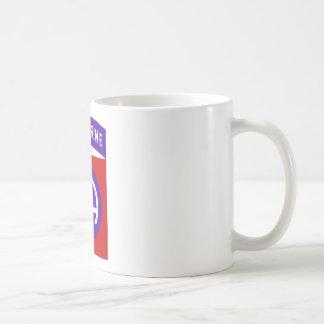 Army 82nd Airborne Coffee Mug