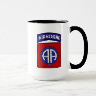 Army 82ND Airborne Mug