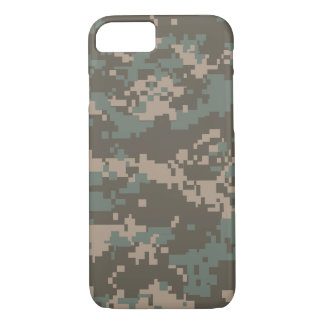 Army ACU Camoflage iPhone 7 Case