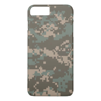 Army ACU Camouflage iPhone 7 Plus Case