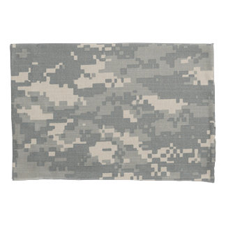 ARMY ACU Digital Camo Camouflage Pillow Case