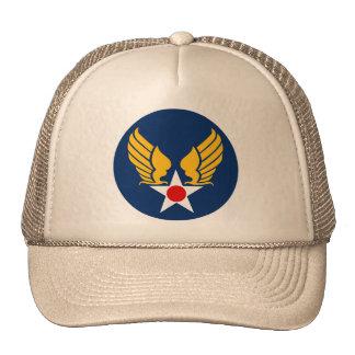 Army Air Corps Cap