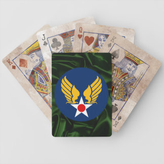 Army Air Corps Deck Of Cards