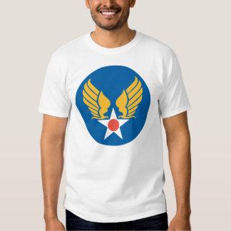 Army Air Corps Logo T Shirt