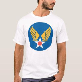 Army Air Corps Logo T-Shirt