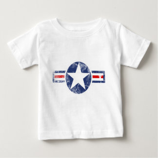 Army Air Corps Vintage Baby T-Shirt