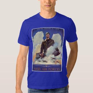 Army Air Forces Shirt