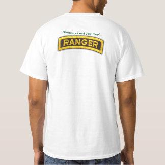 Army Airborne Rangers LRRP LRRPS Recon T-Shirt