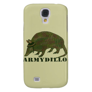Army Armadillo Item Galaxy S4 Covers