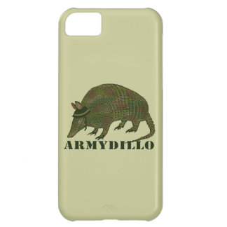 Army Armadillo Item iPhone 5C Case