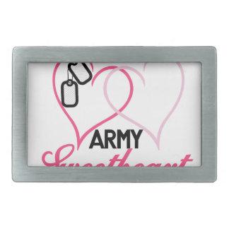 Army Belt Buckles
