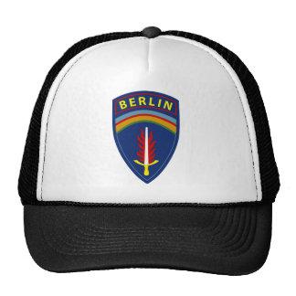 Army Berlin Brigade Cap