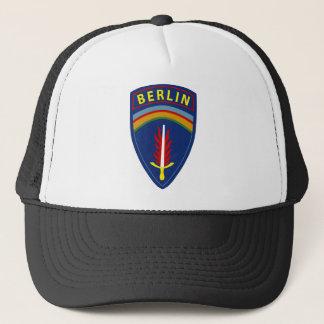 Army Berlin Brigade Trucker Hat