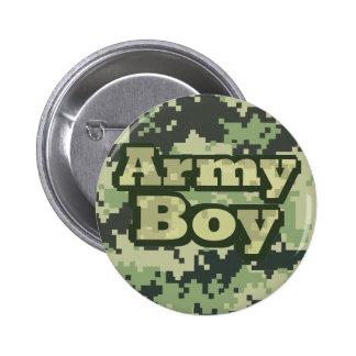 Army Boy Pins