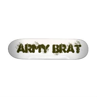 Army Brat Skateboard