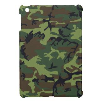 Army Camo Case For The iPad Mini