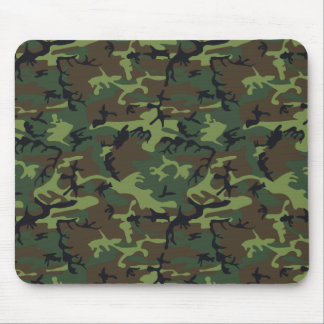Army Camo Mouse Pads