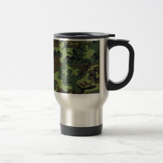 Army Camo Mugs