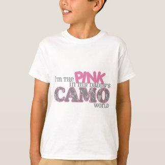 Army-CamoDaddysWorld T-Shirt