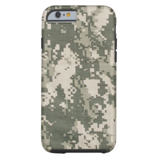 Army Camouflage iPhone 6 case