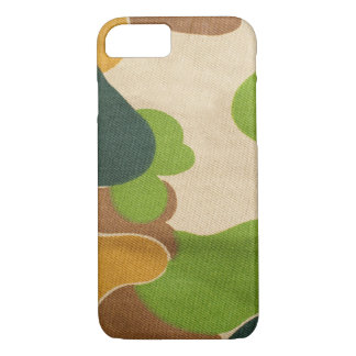 Army Camouflage Pattern iPhone 7 Case