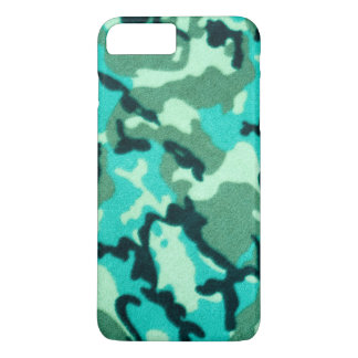 Army Camouflage Pattern iPhone 7 Plus Case