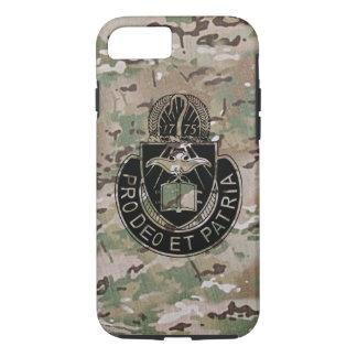 Army Chaplain Corp Crest iPhone 7 OCP Case