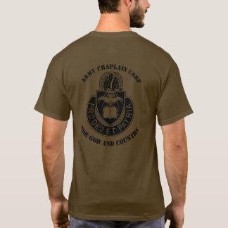 Army Chaplain Corp T-Shirt