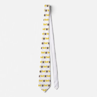 Army Chemical Corps Tie