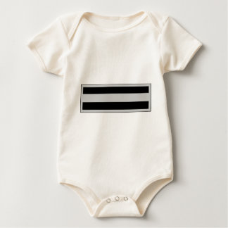 Army Chief Warrant Officer CWO6 Baby Bodysuit