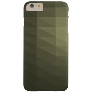 Army Colors Abstract Pattern iPhone 6 Case