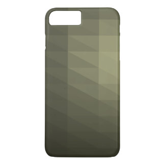 Army Colors Abstract Pattern iPhone 7 Case
