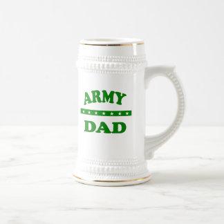ARMY DAD COFFEE MUGS