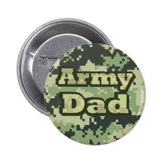 Army Dad Pins