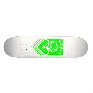 ARMY Deck Skateboard Deck