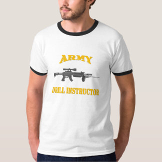 ARMY DRILL INSTRUCTOR TEE SHIRT