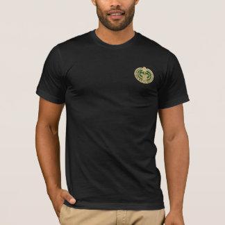 Army Drill Sergeant Shirt