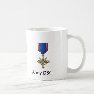 Army DSC Coffee Mug
