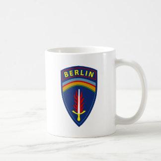 Army - Europe - Berlin Brigade Coffee Mug