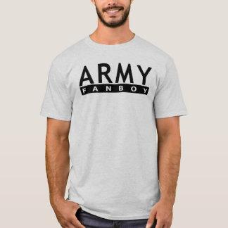 Army Fanboy T-Shirt