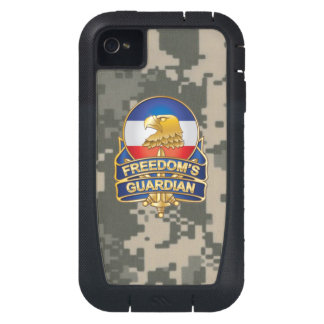 Army Forces Command FORSCOM Digital Camo iPhone4 Case