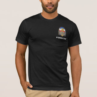 "Army Forces Command ""FORSCOM"" T-Shirt"