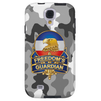 Army Forces Command FORSCOM Urban Camo Galaxy S4 Case