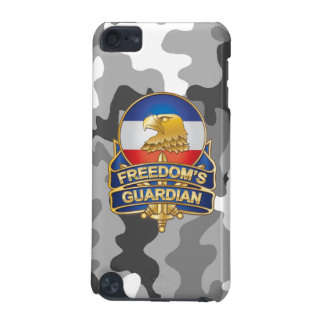 Army Forces Command FORSCOM Urban Camo iPod Touch (5th Generation) Cover