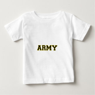 ARMY FULL CHEST T SHIRT