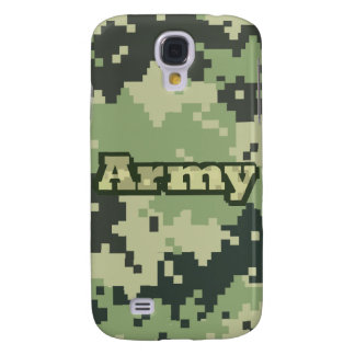 Army Galaxy S4 Covers