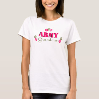 ARMY GRANDMA SHIRT