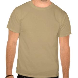 Army Grandpa Answering Call Shirt